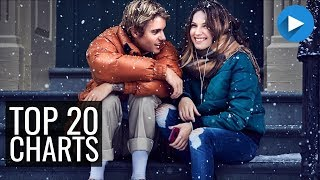 Video TOP 20 SINGLE CHARTS | 1. DEZEMBER 2017 MP3, 3GP, MP4, WEBM, AVI, FLV Januari 2018