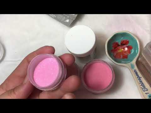 Uñas acrilicas - Compras para uñas Acrílicas