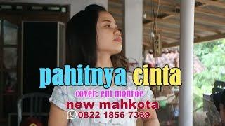 PAHITNYA CINTA DANGDUT KLASIK cover ENI MONROE/NEW MAHKOTA /SESI LATIHAN
