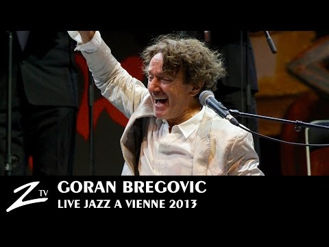 Goran Bregovic - Bella Ci…
