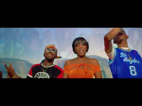 DJ Consequence  - Do Like This Ft  Tiwa Savage & Mystro ( Official Music Video )
