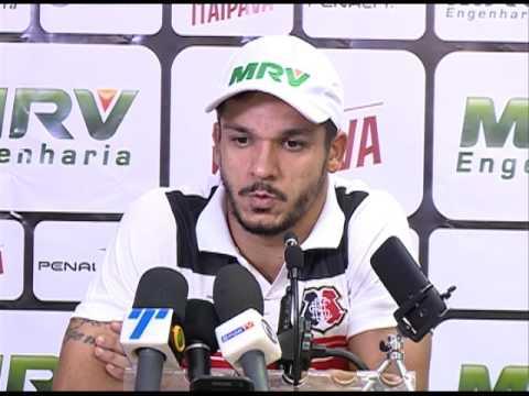 Santa Cruz se prepara para enfrentar o Itabaiana pela Copa do NE