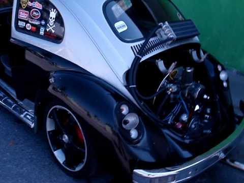 Motor racing vocho 1915cc