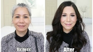 Power of Makeup (Mother-in-law Makeover) by Promise Tamangphan