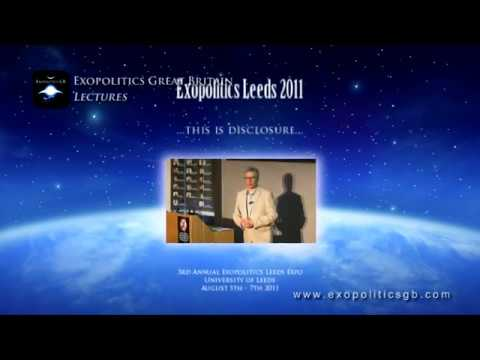 United Kingdom ET Abduction Study with Sonya  by David Griffin