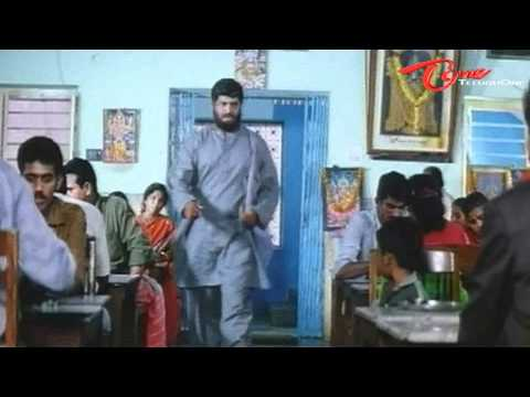 Sudhakar Comedy Dialogues At Hotel