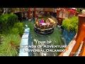 Full Tour of Universal's Islands of Adventure - Universal Orlando