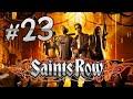 """Saints Row - Gameplay Walkthrough (Part 23) """"Chicken Ned"""""""