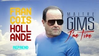 Video François Hollande reprend J'me Tire de MAITRE GIMS MP3, 3GP, MP4, WEBM, AVI, FLV Mei 2017