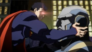 Nonton Justice League Vs Darkseid Film Subtitle Indonesia Streaming Movie Download