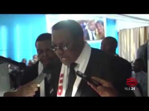 RDC: UDPS/Tshibala a ouvert son Congrès pour succéder à Etienne Tshisekedi.