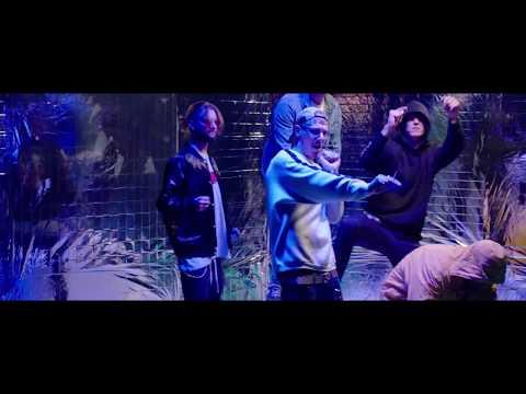 LOGIC (YYY) - MIKASA SUKASA [prod. Kyle Junior & Leryk // Decky Beats] OFF VD
