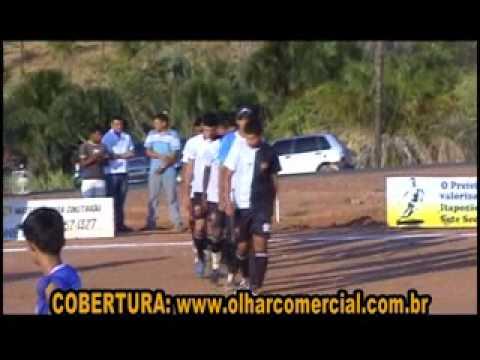 Final dos Jogos em itapora - TO - Cobertura Olhar Comercial.wmv