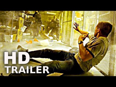 PROJECT ALMANAC - Trailer Deutsch German (2015)