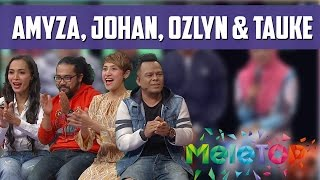 Video MeleTOP: Johan & Ozlynn Tak Sabar Nak Lawan Dalam Super Spontan Superstar Ep194 [2.8.2016] download in MP3, 3GP, MP4, WEBM, AVI, FLV January 2017