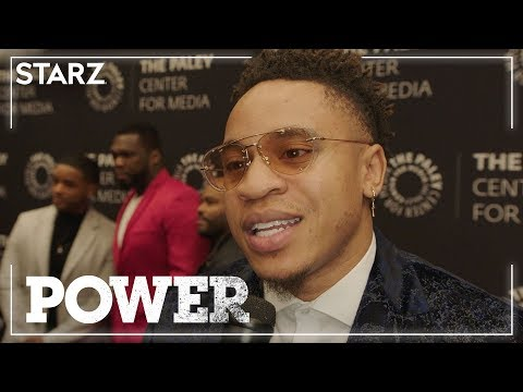 Power Series Finale Event | Power: The Final Episodes | STARZ
