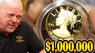 The Most Expensive Purchase in Pawn Stars History!