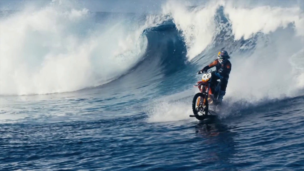 The Best Of Extreme Sport 2016 – 4K