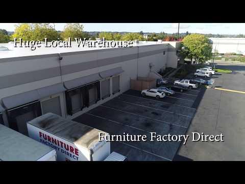 Furniture Factory Direct Warehouse Washington State