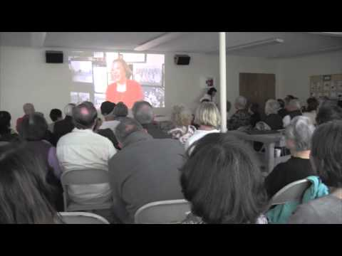 2015 Showing of Heart Mountain Documentary at White River Buddhist Temple