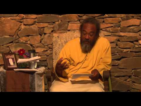 Mooji Answers: Is This Panic That Follows Deep Insight Normal?