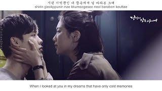 Monogram (모노그램) - Lucid Dream (자각몽) FMV (While You Were Sleeping OST Part 6) [Eng Sub