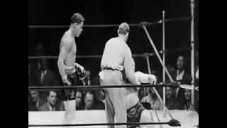 Joe Louis: The Brown Bomber Highlights