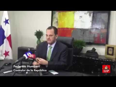 Contralor no refrendará pago de bonificaciones en Universidad de Panamá