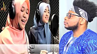 Video CATHOLIC REACTS TO 99 Names of Allah!! Asma-ul-Husna - Nasheed MP3, 3GP, MP4, WEBM, AVI, FLV Agustus 2018