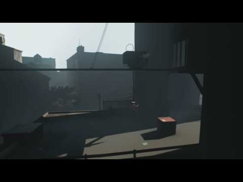 Повелитель зомби [ Inside  ● Внутри ] #2