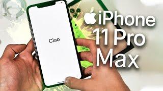Perché ho comprato l'iPhone 11 Pro Max? - Unboxing e Test