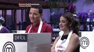 MasterChef República Dominicana | Programa 5