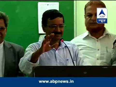 No  Modi wave  in India: Kejriwal 13 March 2014 01 PM