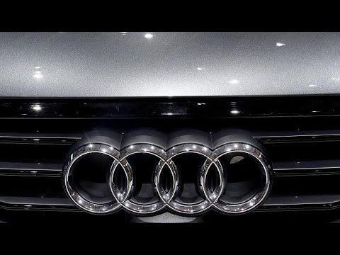 ΗΠΑ: Κατηγορίες σε βάρος τεσσάρων στελεχών της Audi