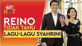 Video Syahrini & Reino Barack - Cerita Awal Perkenalan MP3, 3GP, MP4, WEBM, AVI, FLV Maret 2019