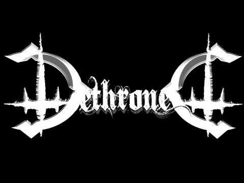Dethroned - Merchant of Death Demo