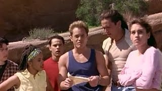 Video Mighty Morphin Power Rangers - Ninja Quest - Journey to the Temple MP3, 3GP, MP4, WEBM, AVI, FLV Februari 2019