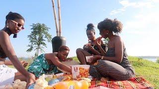VLOGGING IN KAMPALA UGANDA PART 2