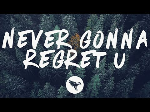 BEAUZ & SIIGHTS - Never Gonna Regret U (Lyrics)