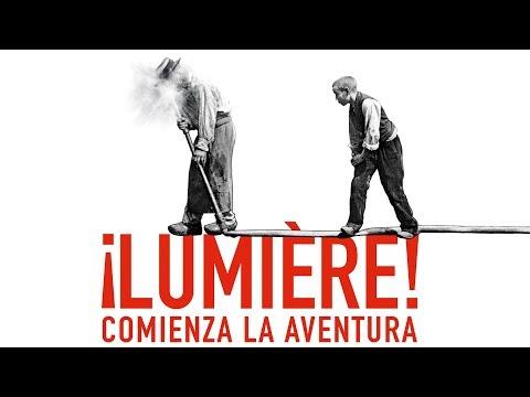 ¡Lumière! Comienza la aventura - Trailer VOSE?>