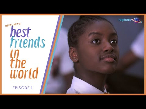 Best Friends in the World | 1st Term - EP1