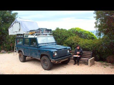 Sardinien-Urlaub ohne Campingplatz | IT | DAE-85