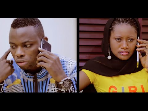Hello Zuciya - Hausa Video Song 2020 Ft. Momme Gombe and Abdul Zero