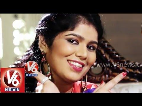 V6 Prateeka Show Promo - Pakka Hyderabadi 23 October 2014 12 AM