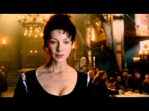 Trailer de Outlander