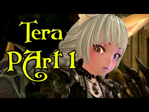 crendor - Try Tera Online for Free! http://bit.ly/1xSnbha Then redeem your code for the Blitz Wolf Mount Pack by following the instructions here (First 400 People Get ...