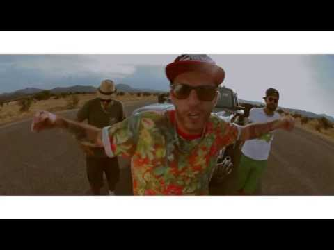 Salmo - The Island Feat. El Raton,En?gma (Official Video)