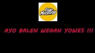 BALEN FISIP MERAUNG lirik cover