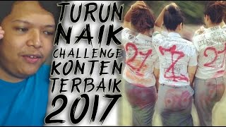 Video PANTAT GEMES GEMAY #turunnaikchallenge MP3, 3GP, MP4, WEBM, AVI, FLV Maret 2019