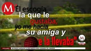 Cae pareja feminicida en Jardines de Morelos, Ecatepec